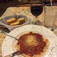 Photo taken at San Remo Italian Restaurant by Octavio D. on 1/4/2016