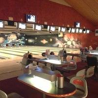 Photo taken at Bowlingcenter Purgstall by Matthias J. on 12/22/2012