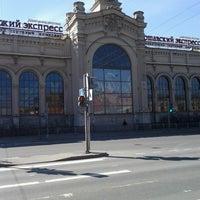 Снимок сделан в ТРК «Варшавский Экспресс» пользователем Федор Д. 4/29/2013
