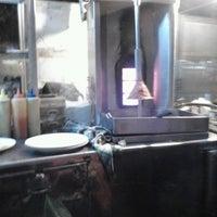 Photo taken at Sovi's kebab by Tito P. on 12/17/2013