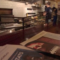 Photo taken at Frite Alors! by Lucas Bittar M. on 1/11/2013