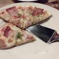 Photo taken at Kopi Beunta - coffee & pizza by Kartika T. on 9/19/2015