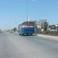 Photo taken at Gönyeli by Reyhan Taylan H. on 5/21/2013