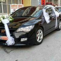 Photo taken at Bakırcılar Düğün Salonu by Mahmut K. on 5/29/2015