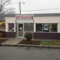 Photo taken at Dog-N-Burger Grille by Sean J. on 12/29/2012