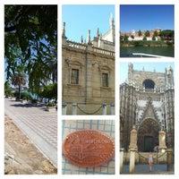 Foto tomada en Sevilla Centro Histórico por YuliaCSKA el 7/7/2013