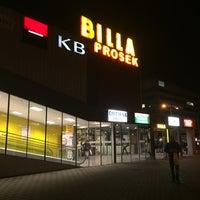 Photo taken at Billa by Martin Š. on 2/4/2016