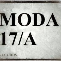 1/4/2013 tarihinde Metehan B.ziyaretçi tarafından MODA17/A RECORDS'de çekilen fotoğraf
