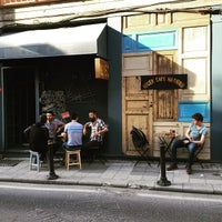 5/6/2015 tarihinde Metehan B.ziyaretçi tarafından Böcek Cafe'de çekilen fotoğraf