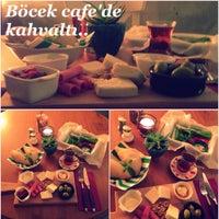 7/15/2014 tarihinde Metehan B.ziyaretçi tarafından Böcek Cafe'de çekilen fotoğraf