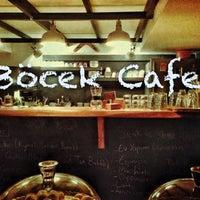 8/15/2014 tarihinde Metehan B.ziyaretçi tarafından Böcek Cafe'de çekilen fotoğraf