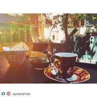 6/10/2015 tarihinde Metehan B.ziyaretçi tarafından Böcek Cafe'de çekilen fotoğraf