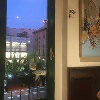 Photo taken at Trattoria Rovello 18 by Davide 🍷🍷 on 7/6/2016