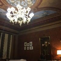 Foto scattata a Osteria del Viandante da Davide 🍷🍷 il 3/15/2017