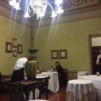 Foto scattata a Osteria del Viandante da Davide 🍷🍷 il 10/17/2016