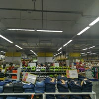 Photo taken at Reliance Mall by Oommen J. on 10/31/2017