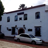 Photo taken at Restaurante Atarazana by Pedro J. on 7/5/2013