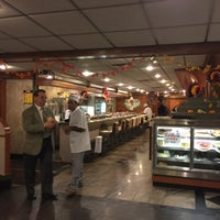 Photo taken at The Bridgeview Diner by Yiannis K. on 11/20/2015