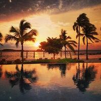 Photo taken at The St. Regis Punta Mita Resort by Mauricio O. on 8/16/2013