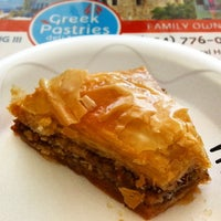 Greek Pasteries & Deli
