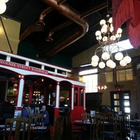 Photo taken at The Old Spaghetti Factory by Suzette on 7/6/2013