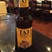 Photo taken at Tandoor by Gary D. on 8/22/2015