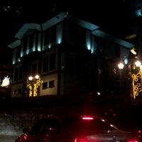 12/17/2012 tarihinde Neslihan C.ziyaretçi tarafından Odunpazarı Evleri'de çekilen fotoğraf