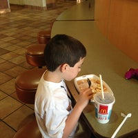 Photo taken at McDonald's by Troy B. on 8/5/2013