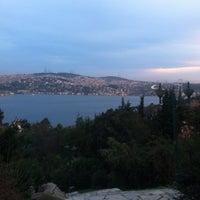 Photo taken at Ulus Parkı by Burçin Ş. on 1/21/2013