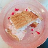 4/9/2018에 Miki K.님이 Moke's Bread & Breakfast에서 찍은 사진