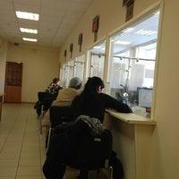 Photo taken at Мои документы by Екатерина П. on 3/28/2013