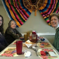 Photo taken at Margarita's Mexican Dining by Bill G. on 12/10/2012