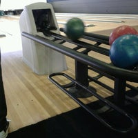 Photo taken at Bowling Stones by Sven H. on 10/25/2012