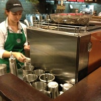 Photo taken at Starbucks by Neale H. on 11/18/2012