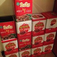 Photo taken at Gotsu Kyuho's Kitchen by Kärt P. on 11/9/2012