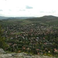 4/16/2017 tarihinde Kincső K.ziyaretçi tarafından Oszoly-csúcs'de çekilen fotoğraf