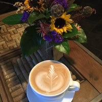 Photo taken at Revive Coffee & Wine by Revive Coffee & Wine on 1/21/2017