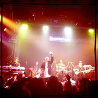 Photo taken at The Troubadour by SocialSoundSystem on 11/3/2012