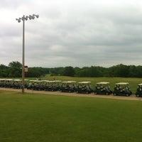 Photo taken at Tierra Verde Golf Club by Melissa H. on 5/15/2013