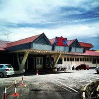 Photo taken at Gymkhana Club Miri by Al F. on 7/13/2013