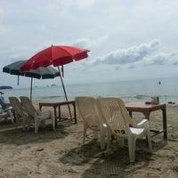 Photo taken at Beach Tango by Boris G. on 11/12/2012
