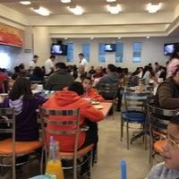 Foto tomada en Taquería El Abanico por Isaí P. el 11/24/2012