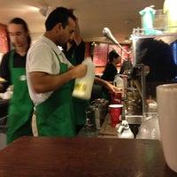 Photo taken at Starbucks by Stefan S. on 11/27/2012