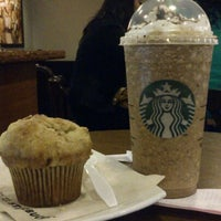 Photo taken at Starbucks Coffee by Melissa R. on 10/14/2012