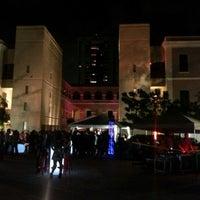 Photo taken at Conservatorio de Música de Puerto Rico by Jose D. on 12/21/2012