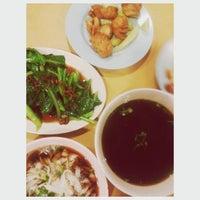 Photo taken at 红楼梦 by Eugenia C. on 9/15/2013
