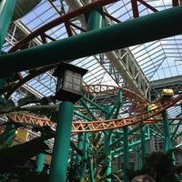 Photo taken at Fairly Odd Coaster by Jessica A. on 3/30/2013
