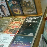 Photo taken at Forum Discos y Libros by Vane G. on 3/31/2013