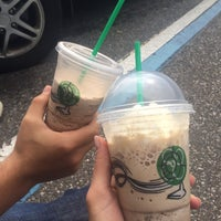 Photo taken at Starbucks by Mehtap A. on 8/11/2015