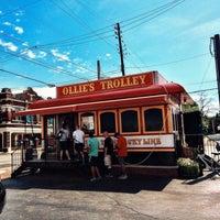 Ollie's Trolley